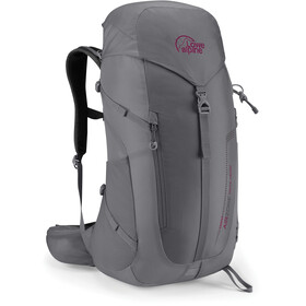Lowe Alpine Airzone Trail ND32 Sac à dos Femme, iron grey
